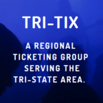 Group logo of TriTix Regional Ticketing Group